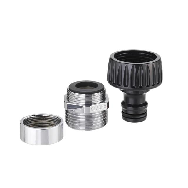 Presa 3/4 (20 - 27 mm) Metal