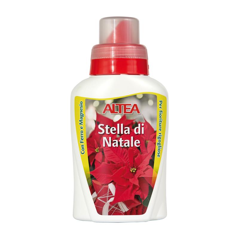 Concime liquido per STELLA di NATALE gr300