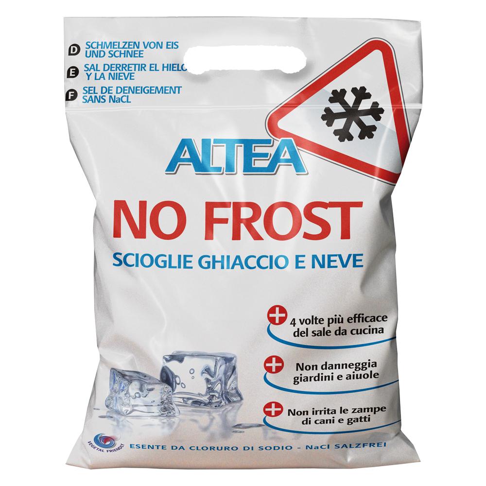 NO FROST kg5 Sciogli ghiaccio e neve
