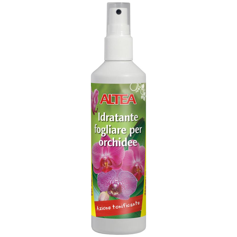 Idratante fogliare per Orchidee 250ml
