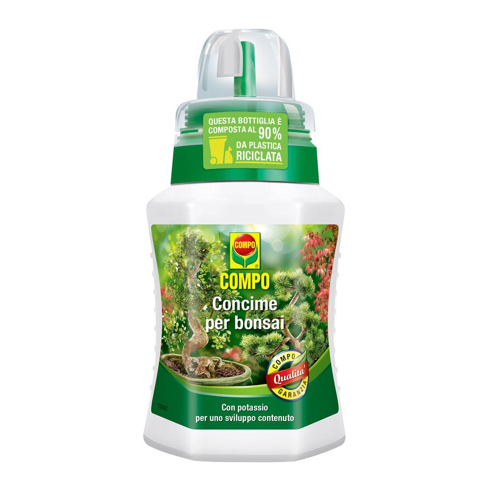 COMPO Concime per Bonsai 250ml