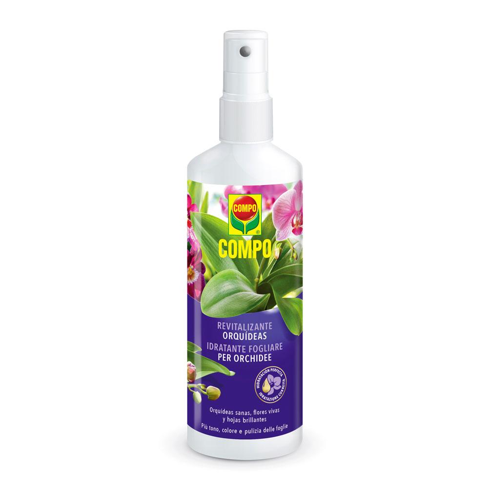 COMPO Idratante fogliare per Orchidee 250ml