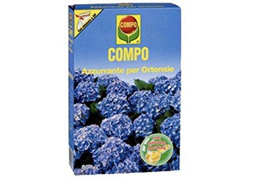 COMPO AZZURRANTE PER ORTENSIE gr800