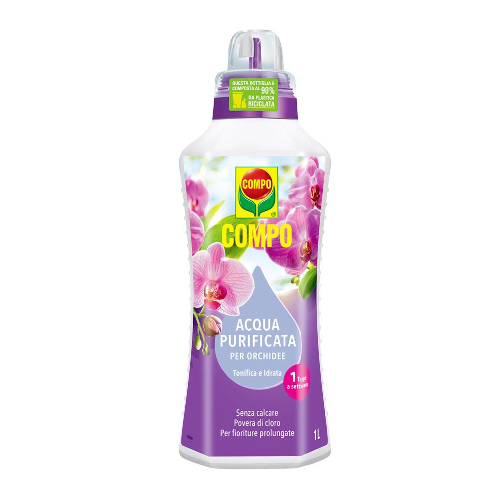COMPO Acqua per Orchidee lt1