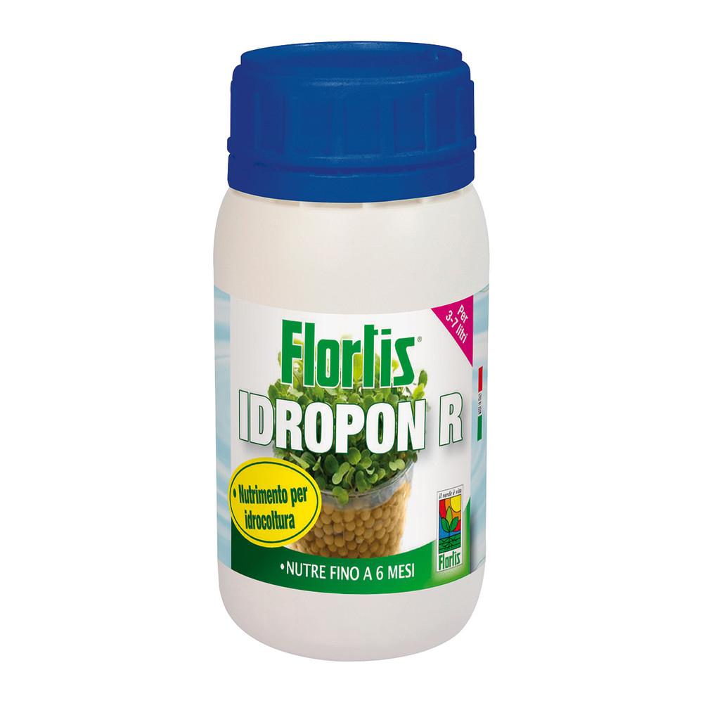 Nutrimento per idrocoltura IDROPON R 100 ml