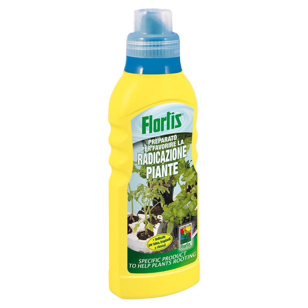 Preparato specifico per la radicazione delle piante 500ml