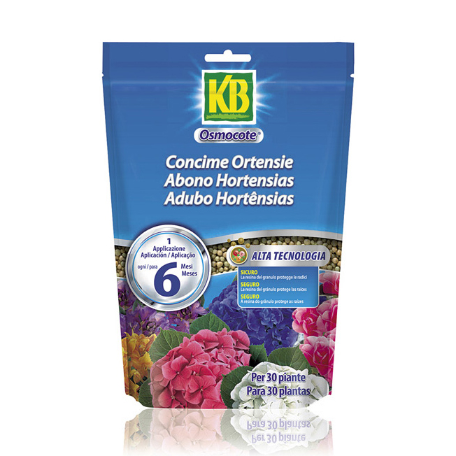 OSMOCOTE Ortensie, Rododendri, Azalee e Camelie gr750