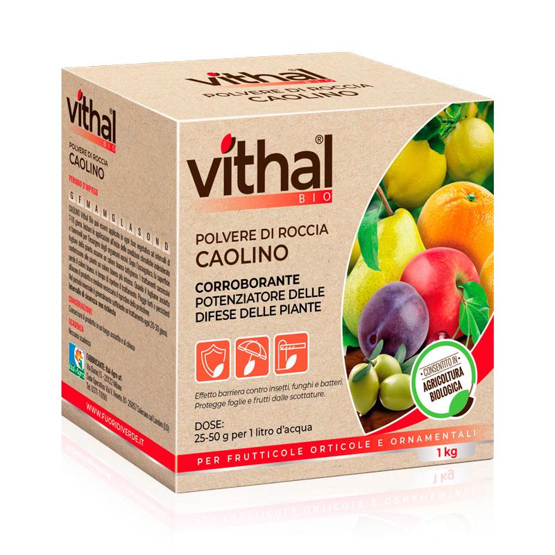 VITHAL BIO Caolino kg1