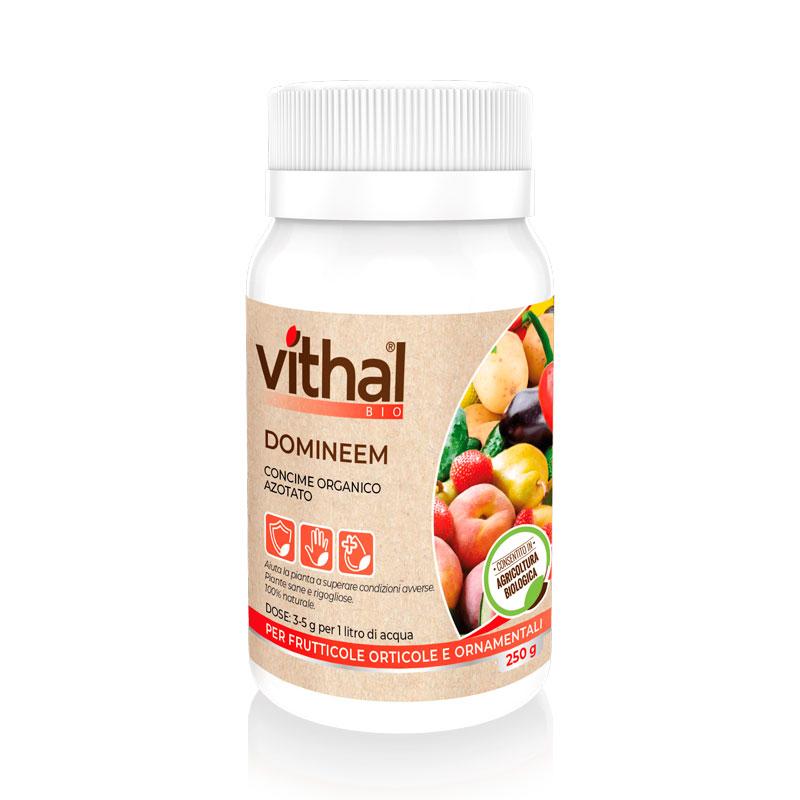 VITHAL Domineem Concime organico azotato 250ml