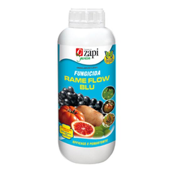Zapi RAME FLOW blu lt1 Rame in formulazione liquida