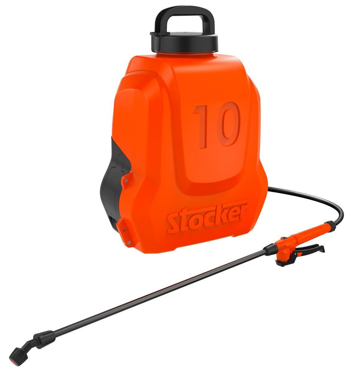 Stocker Pompa a zaino elettrica 10l Li-Ion