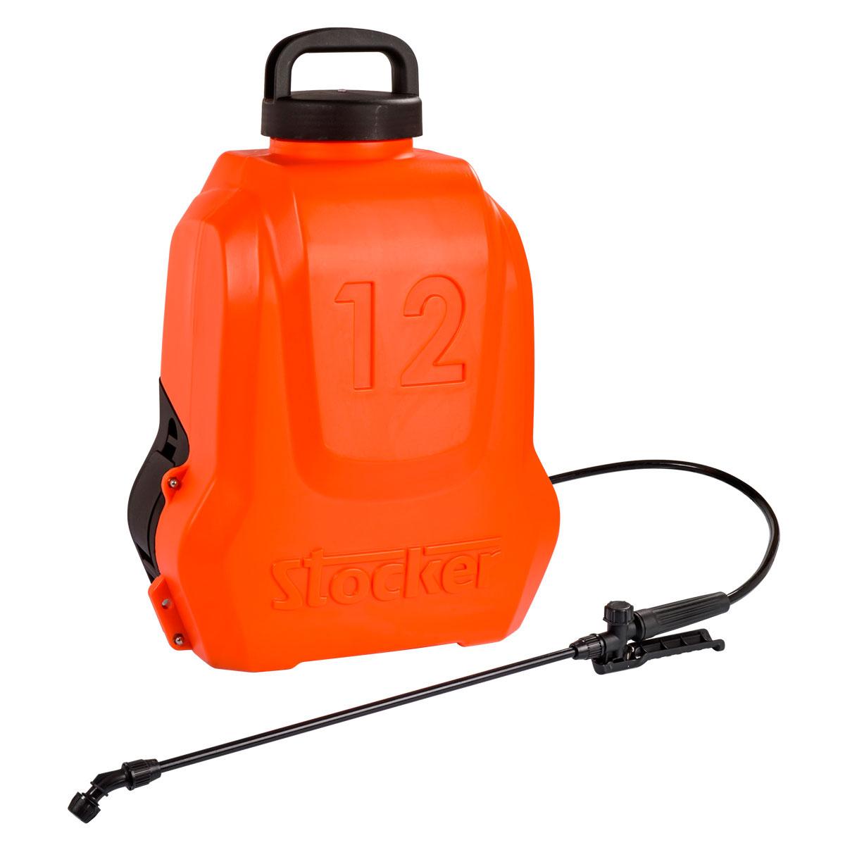 Stocker Pompa a zaino elettrica 12l Li-Ion