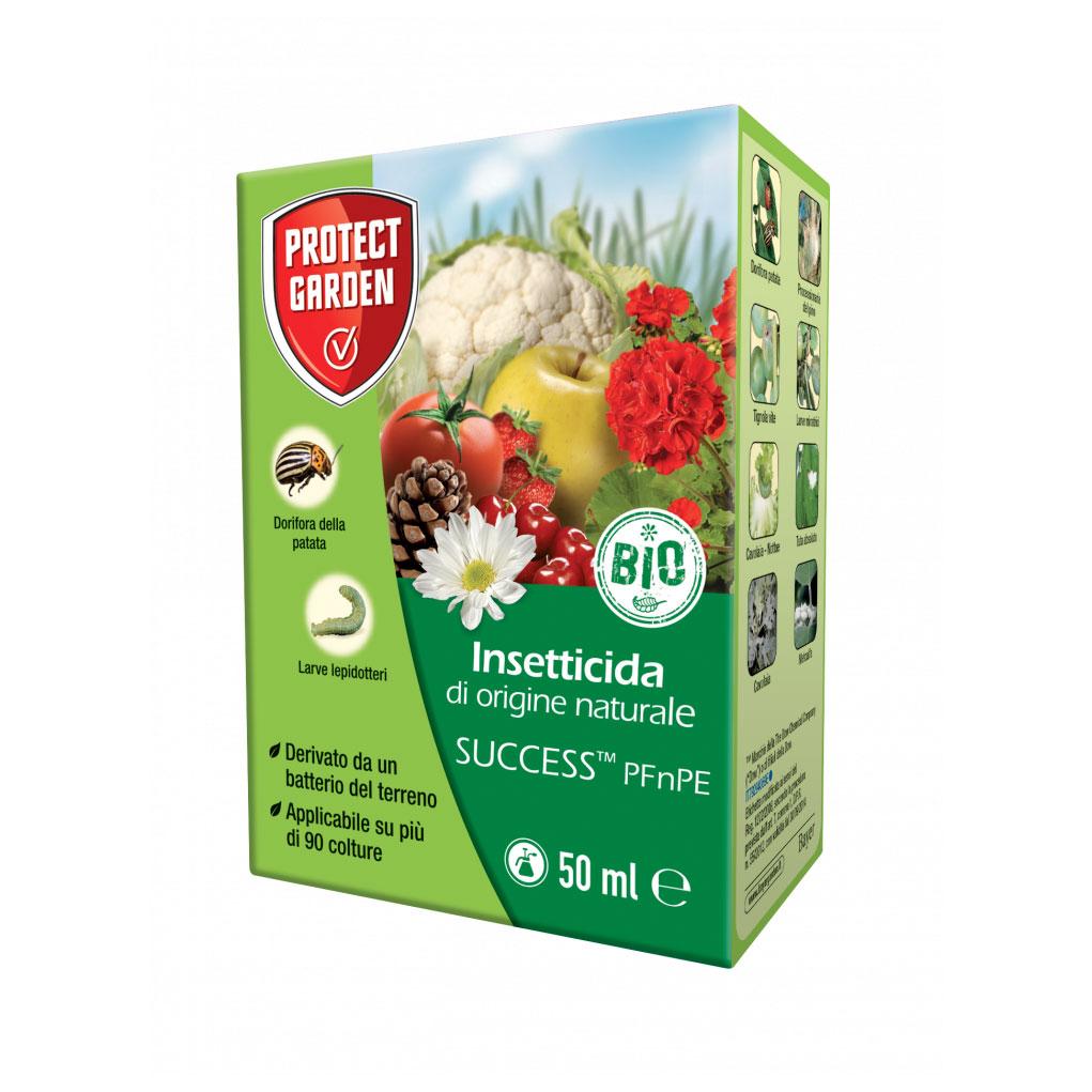 Success 50ml PFnPE Insetticida naturale attivo per ingestione e contatto