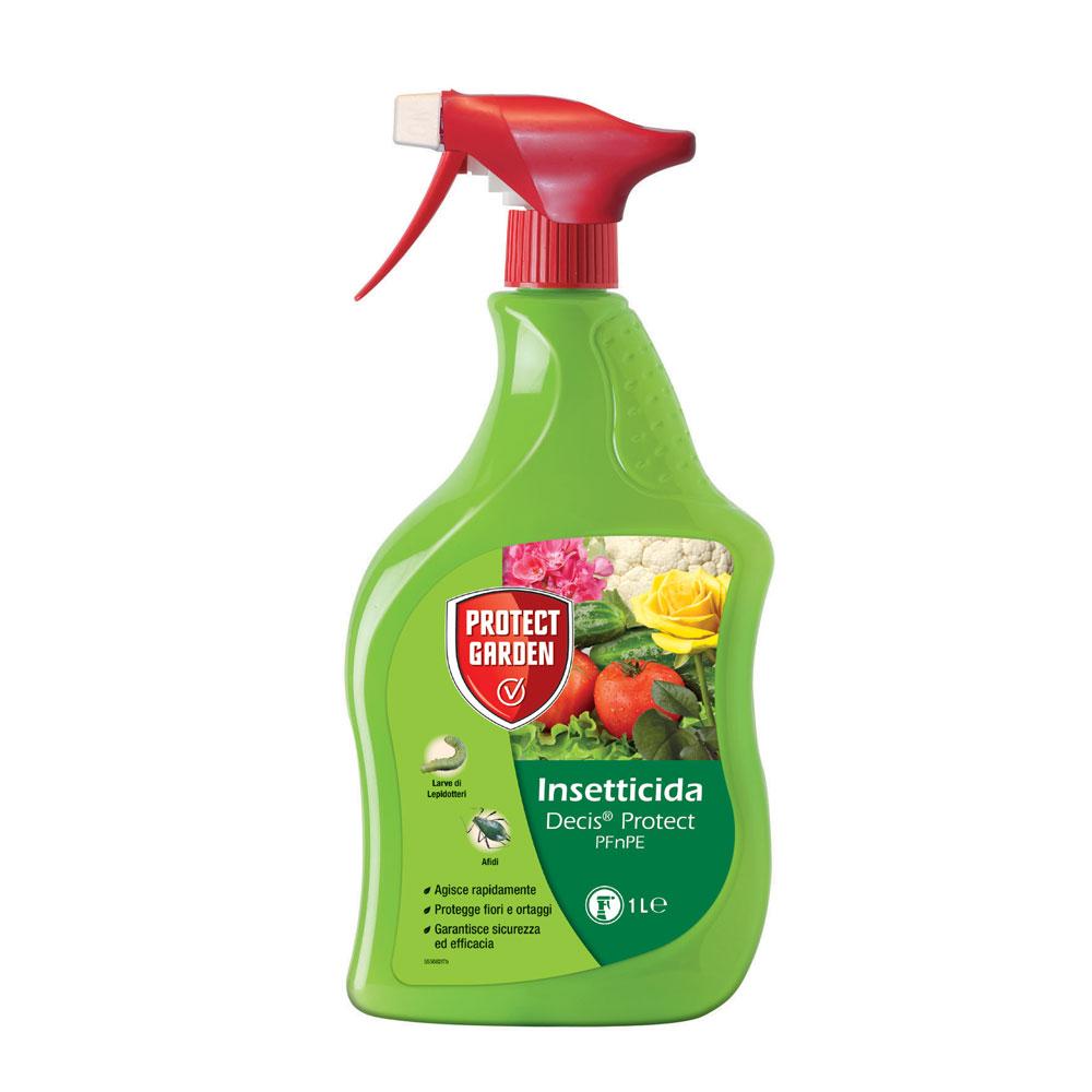 Decis PROTECT AL lt1 PFnPE insetticida pronto all'uso