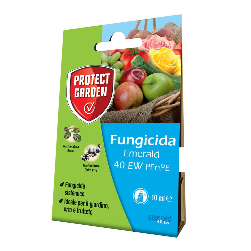 Emerald 40 EW 10 ml PFnPE fungicida sistemico contro Oidio