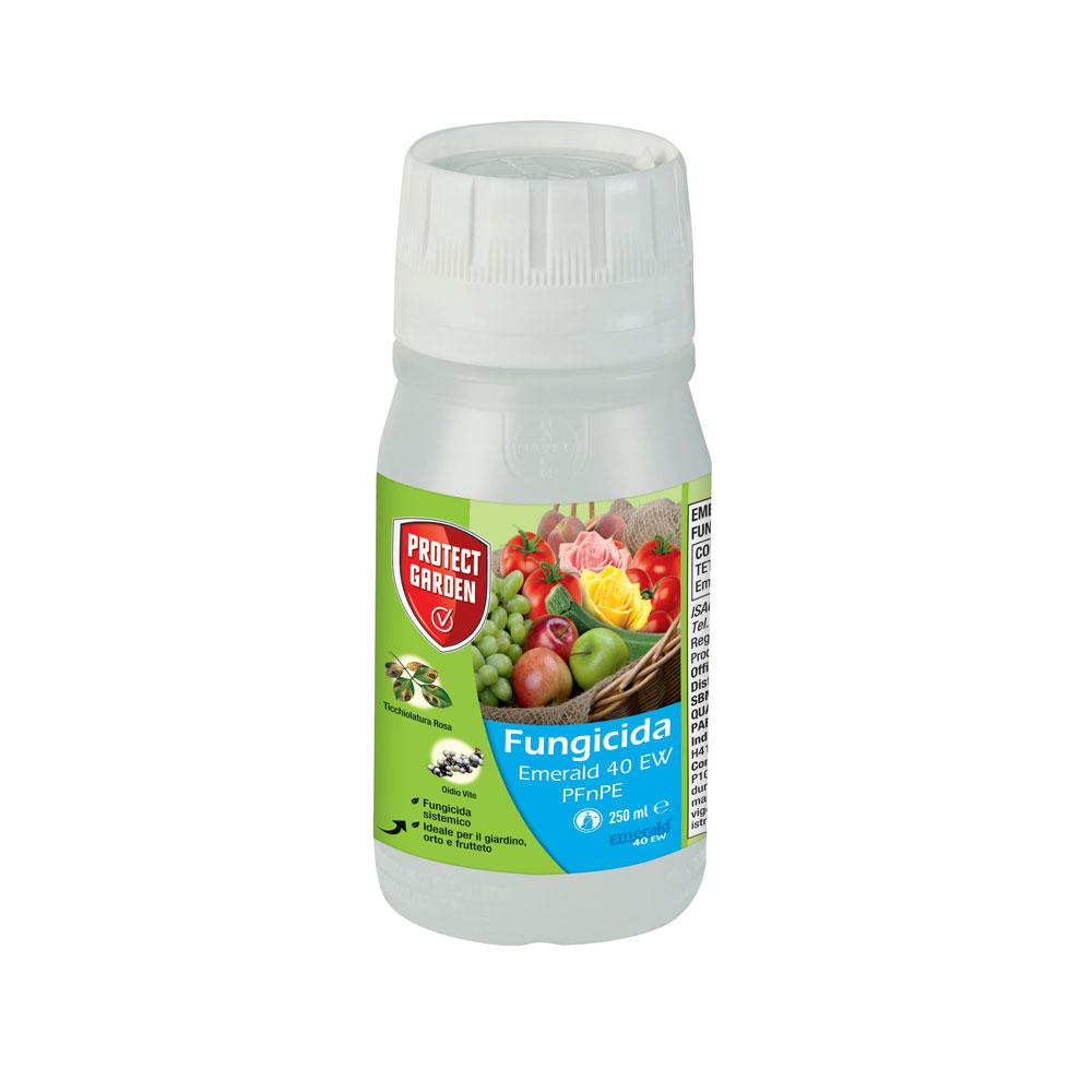 Emerald 40 EW 250 ml PFnPE fungicida sistemico contro Oidio