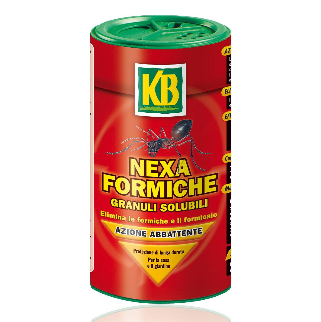 Nexa INSETTICIDA formiche in granuli solubili gr250 RISULTATI IN 24h