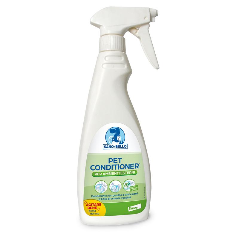 Pet Conditioner Bayer REPELLENTE per ESTERNI 500ml