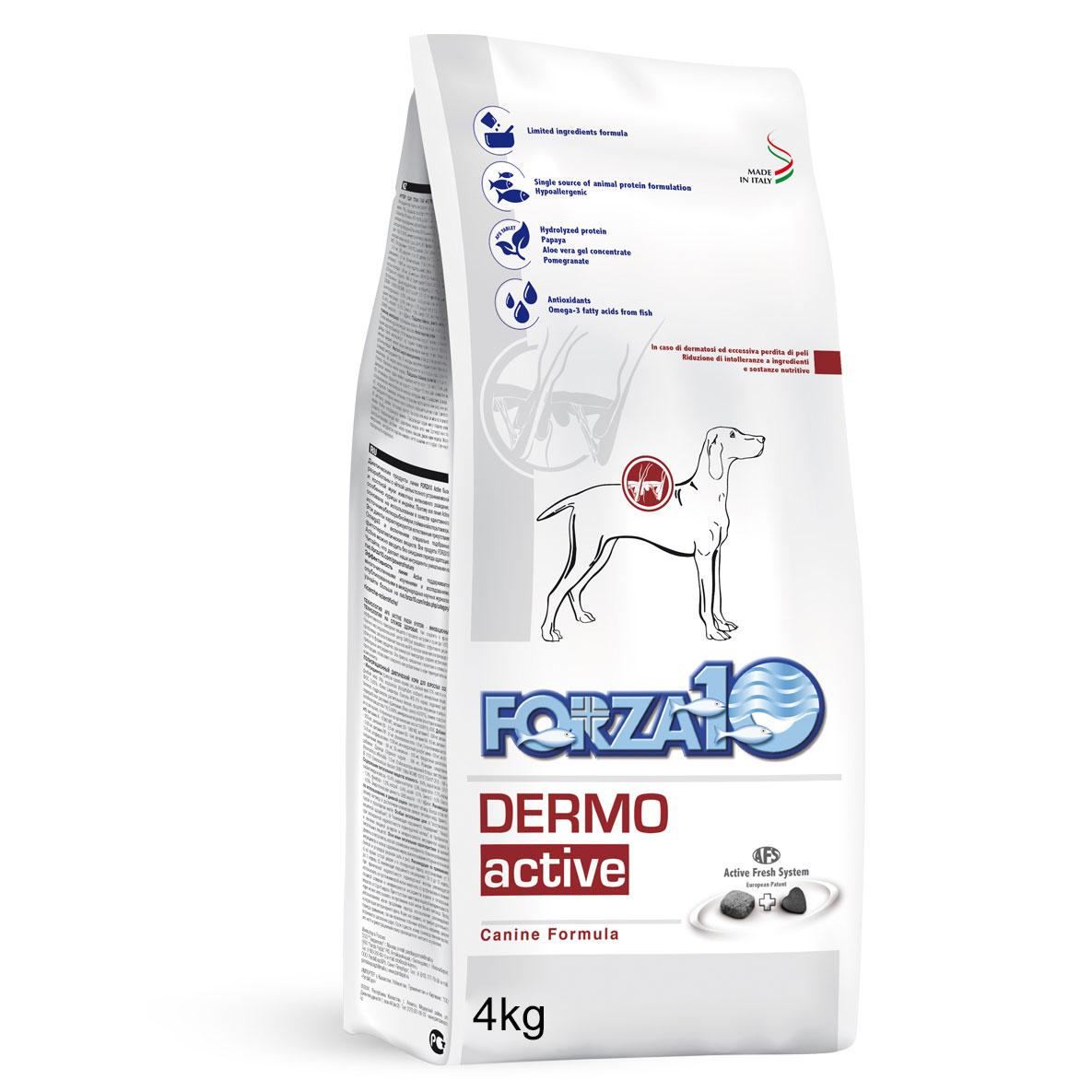 FORZA10 Dermo Active kg10