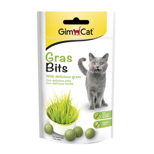 GimCat Gras-Bits gr50
