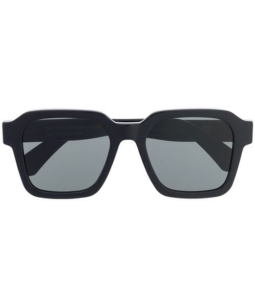 Retrosuperfuture Super Vasto Black