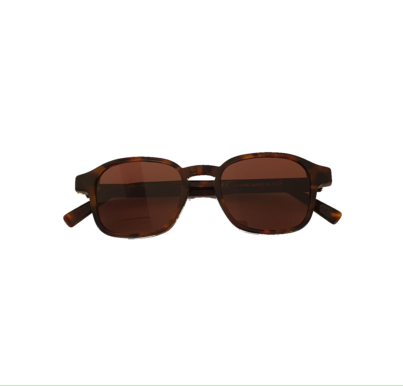 Retrosuperfuture OCCHIALI DA SOLE  WARM BROWN