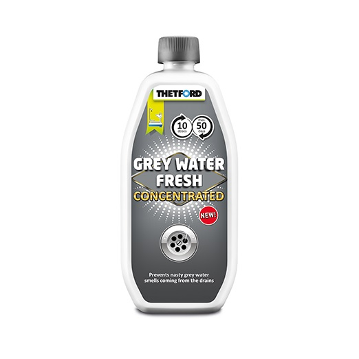 AQUA KEM GREY WATER FRESH CONCENTRATO Thetford