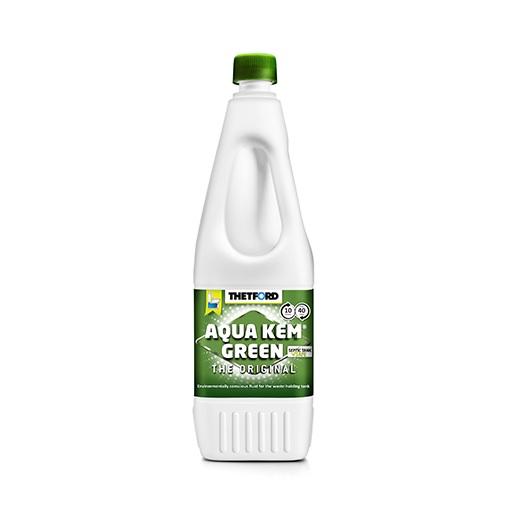 AQUA KEM GREEN 1.5 LT Thetford