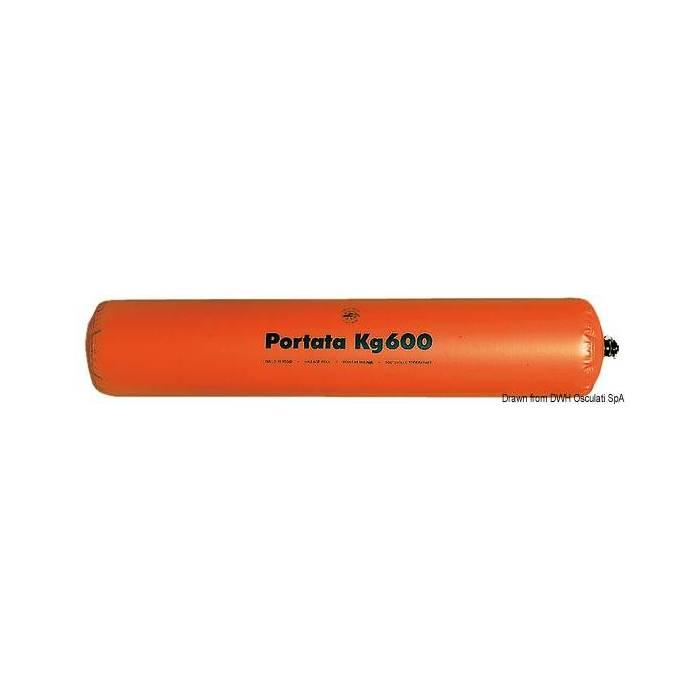 RULLO ALAGGIO IN PVC KG 600 Osculati