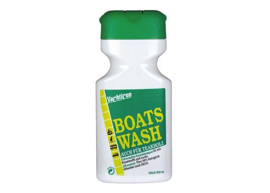 DETERGENTE BOATS WASH YACHTICON