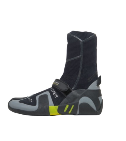CALZARE VIPER BOOT 5mm Gul