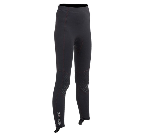 LYCRA LEGGINGS TERMICO JUNIOR Gul