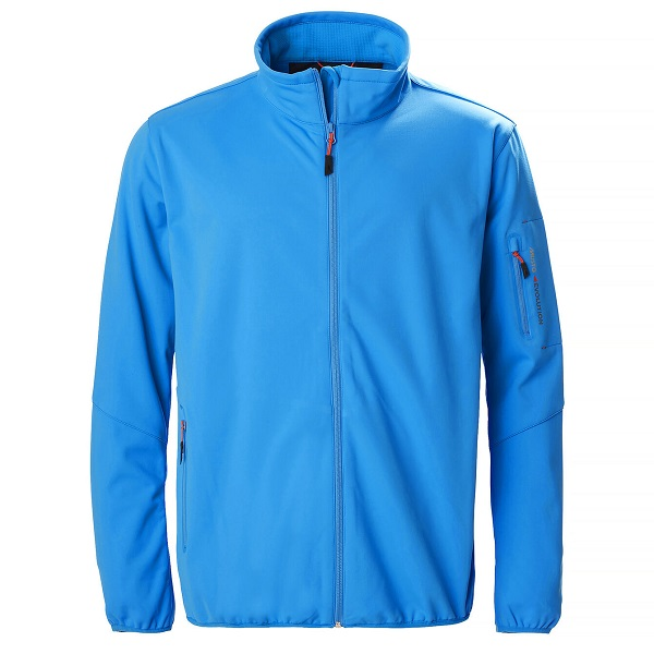 GIACCA CREW SOFTSHELL Musto