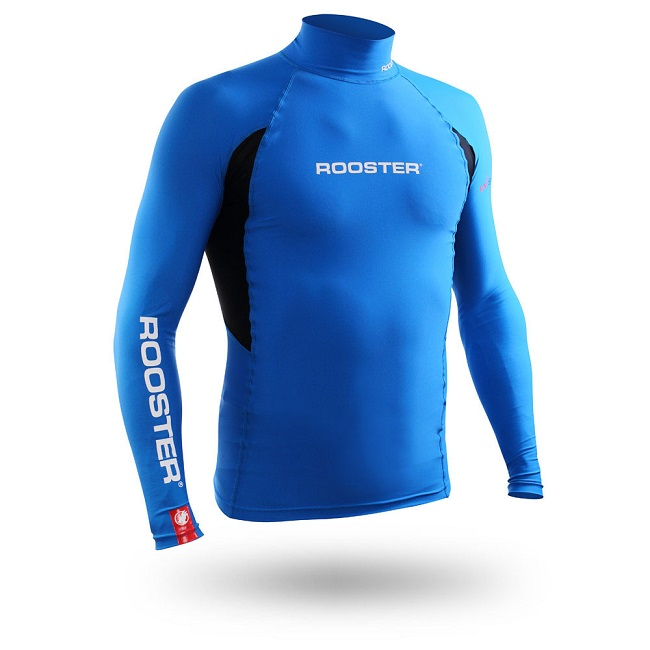 LYCRA MANICA LUNGA ADULTO Rooster