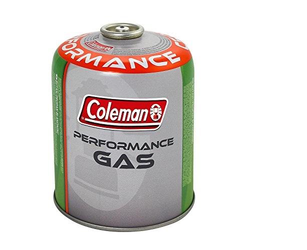 CARTUCCIA GAS 440GR C500 Coleman