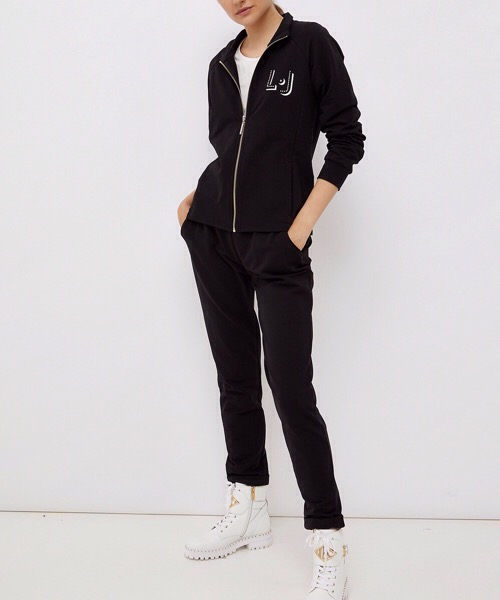 Completo felpa e pantalone Liu Jo