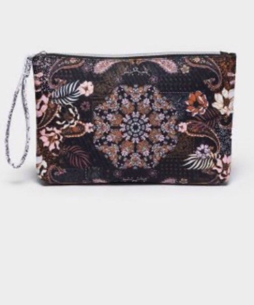 Mini  pochette Summer of love    Effek