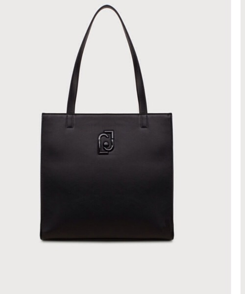 Shopping bag logo Liu Jo