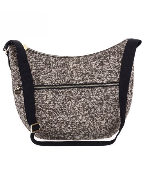 Luna bag  Medium Borbonese