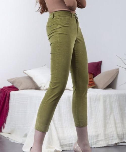 Pantalone New Carlotta Latinò