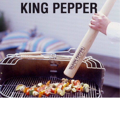 COLE & MASON  King Pepper 72 cm  Pepper Mill Macina pepe