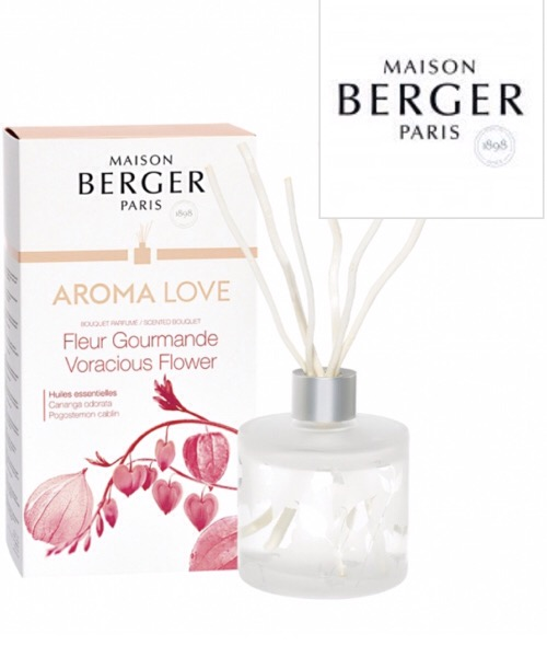 Bouquet Focus collezione Aroma MAISON BERGER PARIS