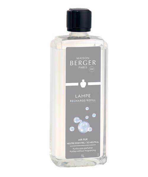 Maison Berger - Neutre Essentiel  500 ml / 1L (Ricarica per Lampe) catalitica