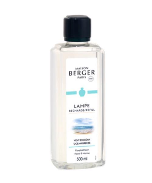 Maison Berger - Vent d'Ocean   500 ml / 1L (Ricarica per Lampe) catalitica