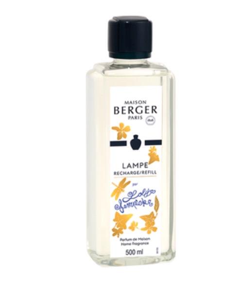 Maison Berger - Lolita Lempicka 500 ml / 1L (Ricarica per Lampe) catalitica