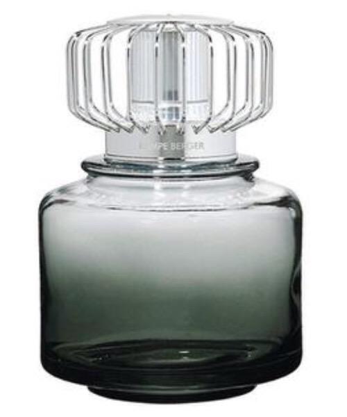 Lampada catalitica  MAISON BERGER PARIS - Lampe LAND VERT MOUSSE