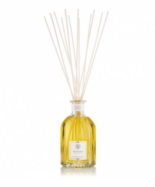 Fragranza ambiente Diffusore Arancio Cannella Dr.Vranjes Firenze