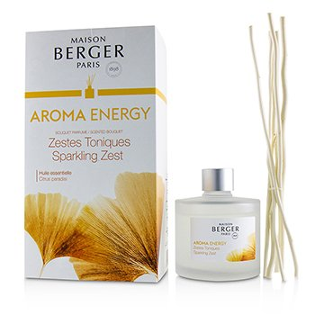 Bouquet Energy collezione Aroma MAISON BERGER PARIS