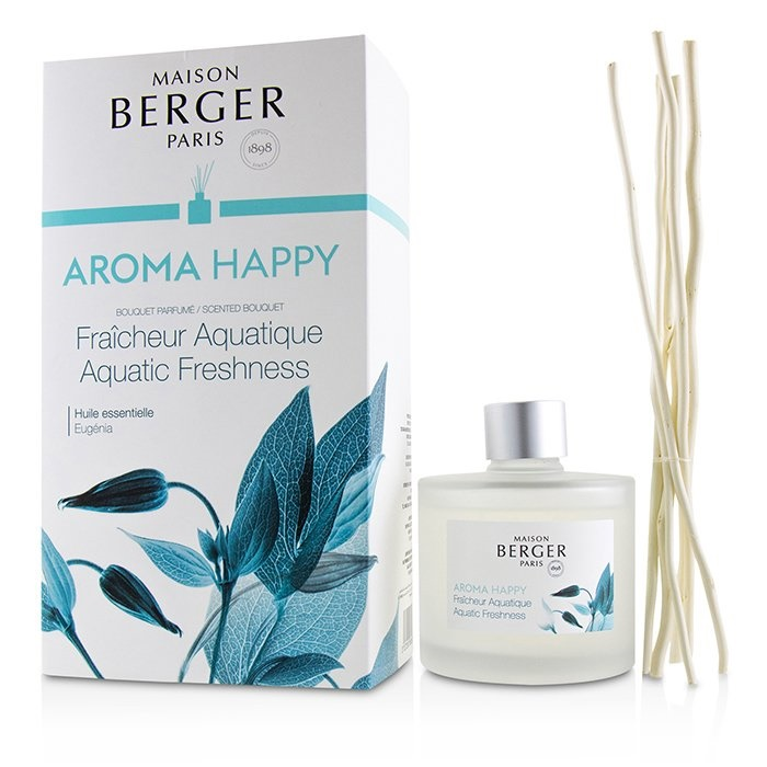 Bouquet Happy collezione Aroma MAISON BERGER PARIS
