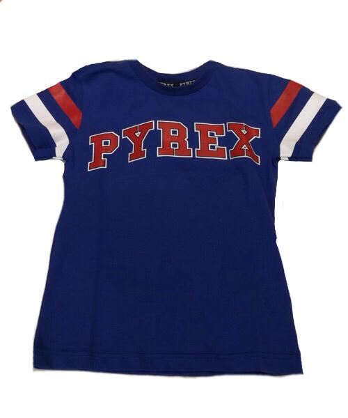 t.shirt Pyrex baby